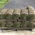 How to Care for New Sod-Sod ready to be installed