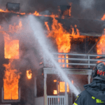 What Insurance Coverage Do I Need For My New Home? - House Fire