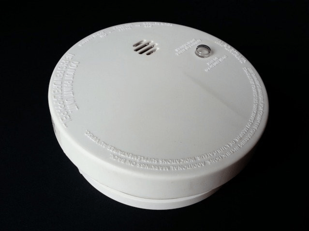 Why is my smoke alarm beeping or chirping intermittently? - Smoke Detector