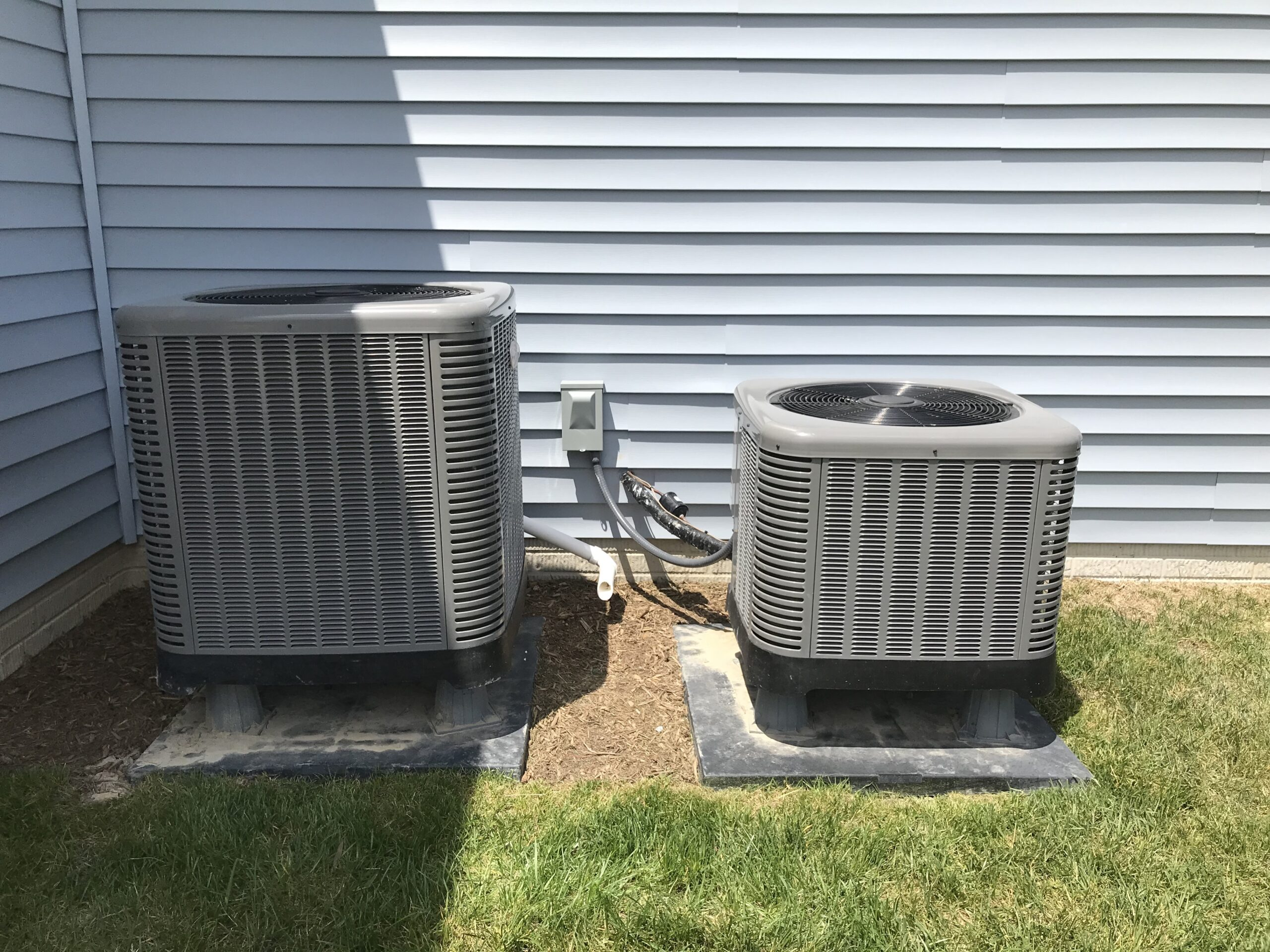 Heat Pump Picture