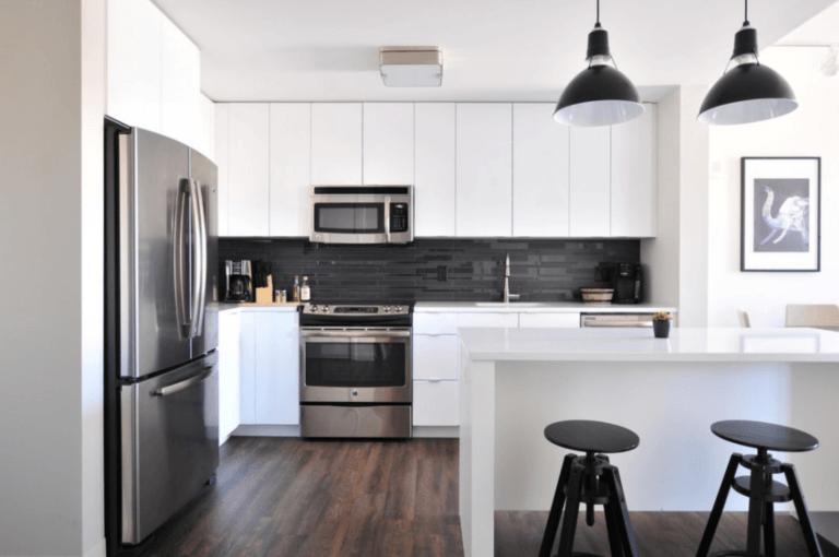 Do you need to register new appliances? - Kitchen appliances