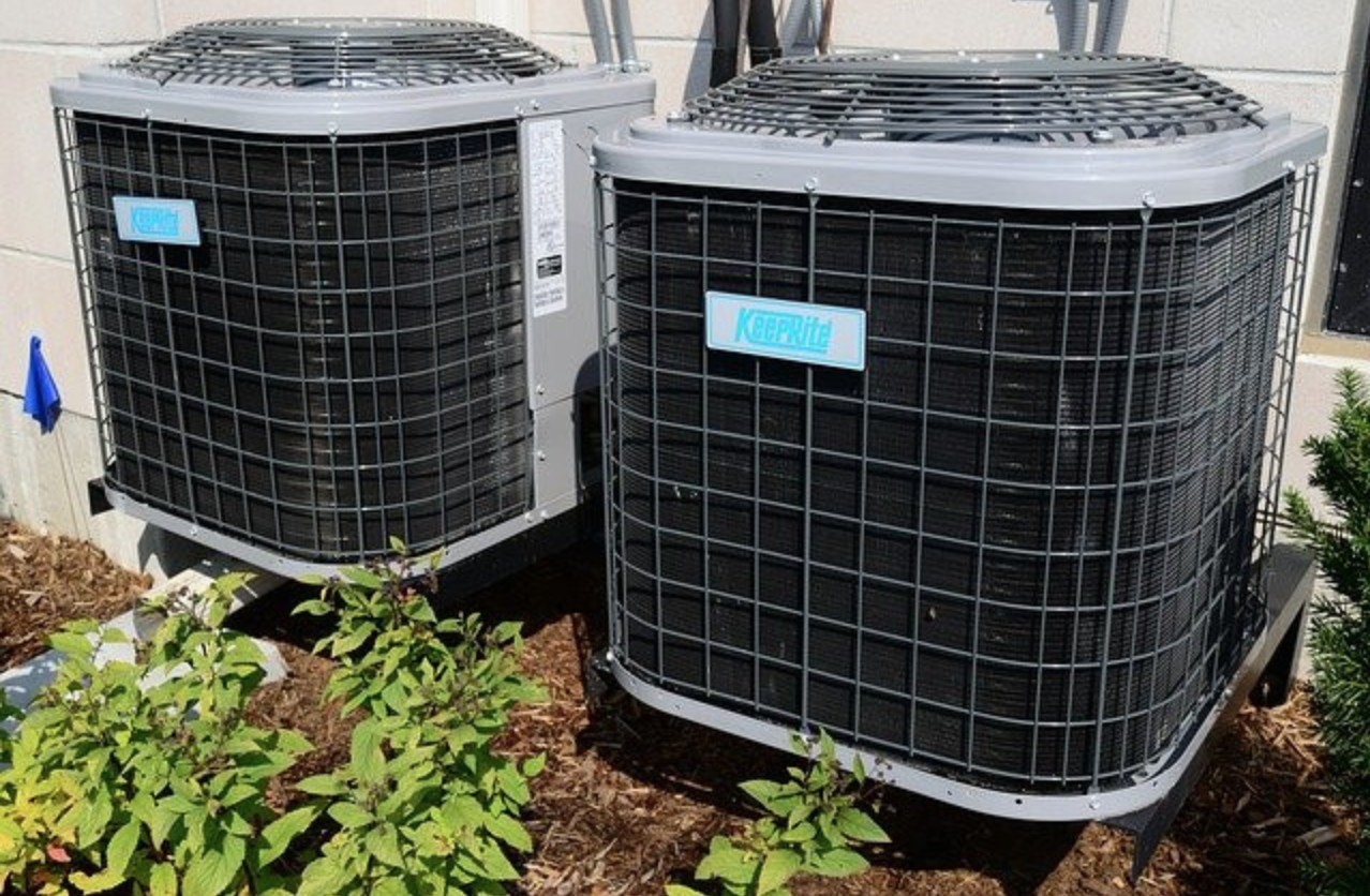 HVAC -Heat Pump Units