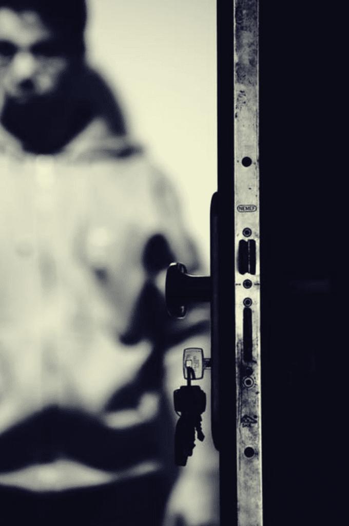 Lock Your Door