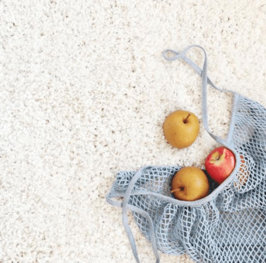 Should You Clean Brand New Carpet?- Clean carpet