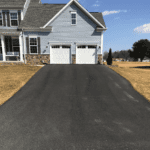 Is Sealing an Asphalt Driveway Necessary? - My asphalt driveway