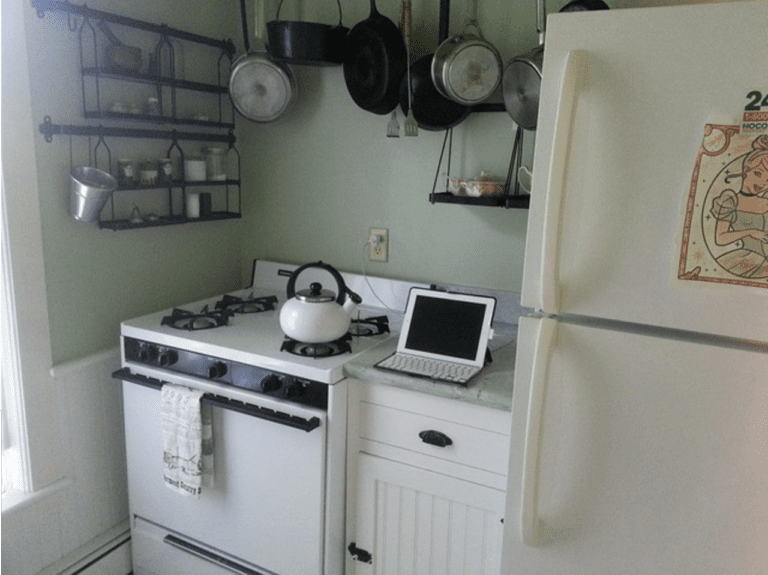 How Can You Tell How Old an Appliance Is? - Fridge and range oven