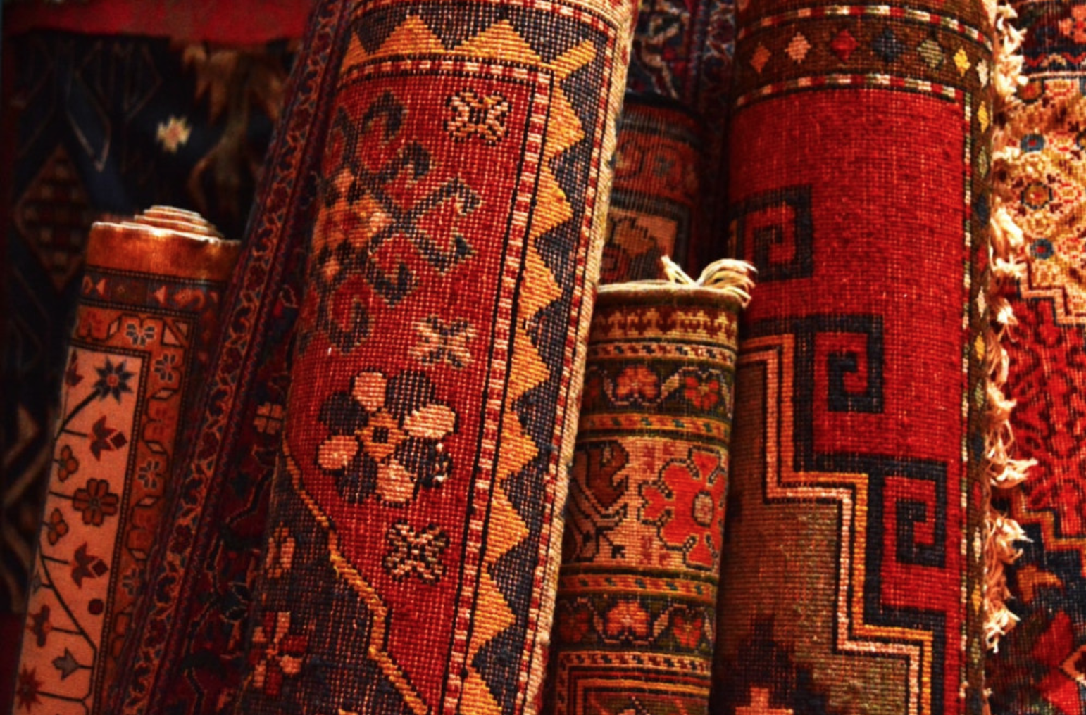 Is It Ok to Put an Area Rug Over Carpet? - Area rugs