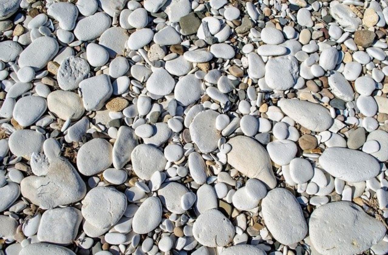 Where Can I Get Free Rocks for My Garden? - Garden rocks