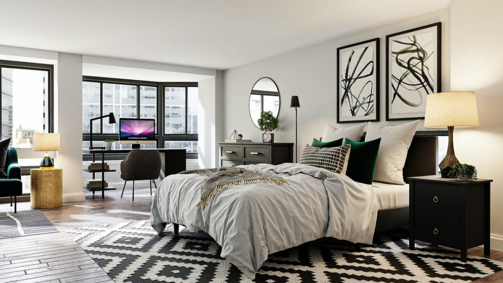 Master Bedroom Vs. Master Suite. What is the Difference? - Master Suite