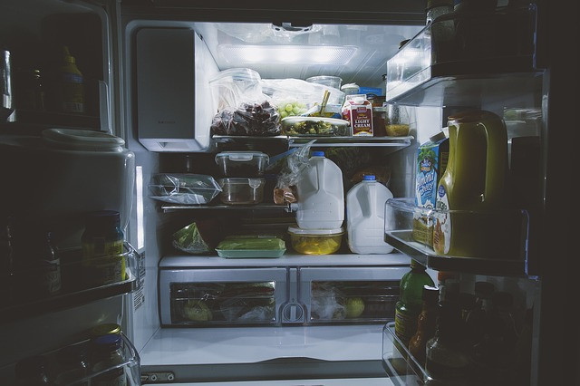 What to Know Before Buying a Refrigerator - Open Refrigerator