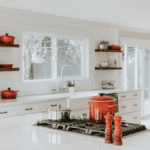 What Is Considered a Fully Equipped Kitchen? - Nicely equipped kitchen